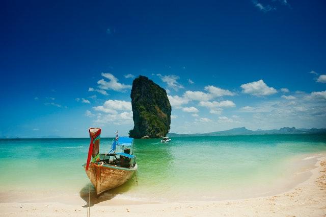 Angeln in Thailand